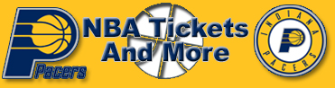 Indiana Pacers Tickets and More